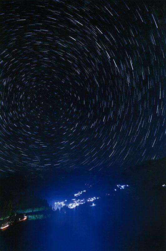 フォトコンテスト:天空の輝き